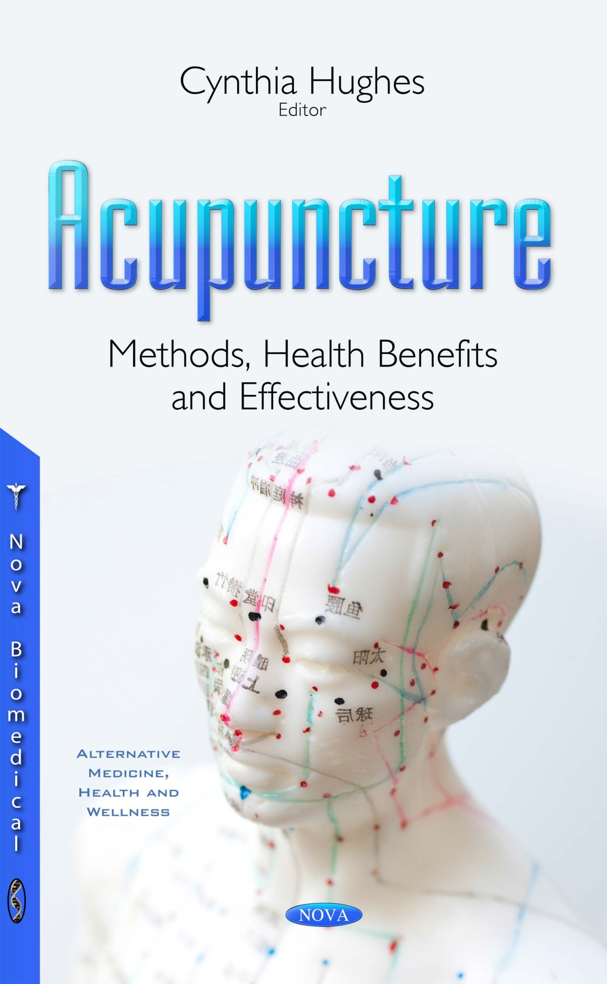 Acupuncture 978-1-63485-599-0