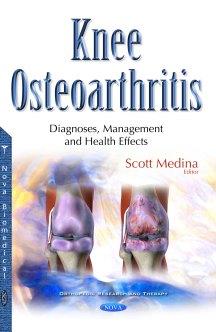 Knee Osteoarthritis 978-1-63485-609-6