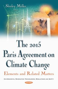 The 2015 Paris Agreement 978-1-53610-500-1