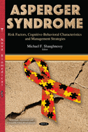 Asperger Syndrome 978-1-63463-810-4