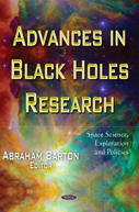 Advances in Black Holes Res 7 10 HD 978-1-63463-168-6